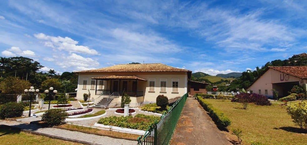 Museu Fazenda que conta a história de Bom Jardim é reaberto ao público