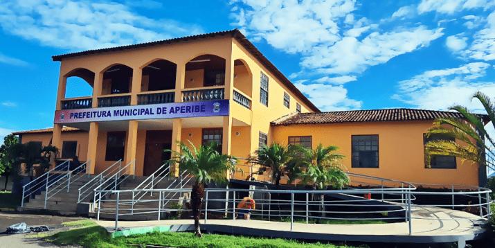 Prefeitura de Aperibé