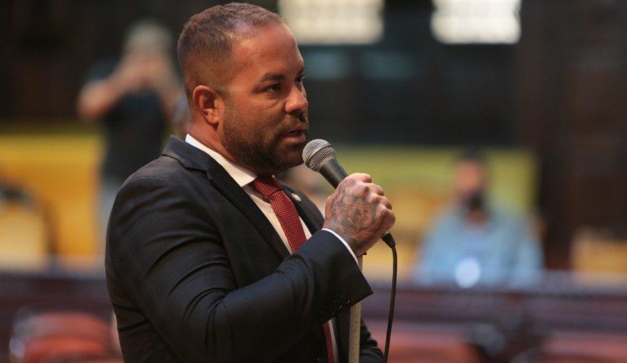 Deputado quer pente-fino no Fundo de Saúde da Polícia Militar do RJ