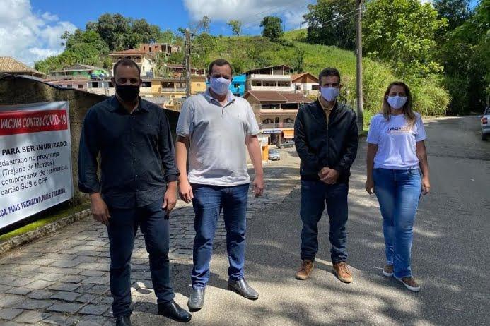 Trajano de Moraes decreta situação de Emergência em Saúde Pública