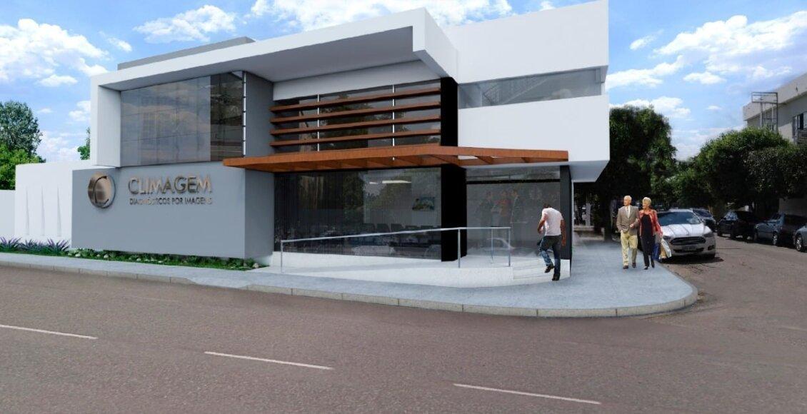 Clínica de Imagens será inaugurada em São Fidélis com novo tomógrafo