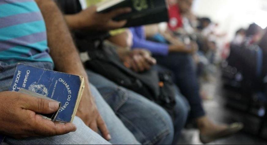 Aumenta o medo do desemprego entre os cidadãos fluminenses