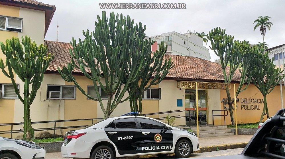 153ª Delegacia Legal Policial de Cantagalo - Policiais Civis de Cantagalo RJ