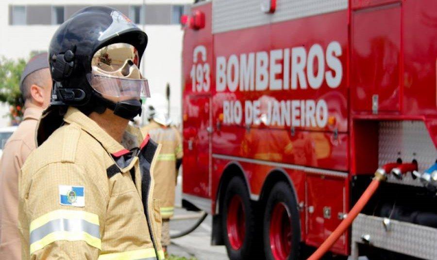 Bombeiros RJ: concurso com 3 mil vagas temporárias e 300 efetivas