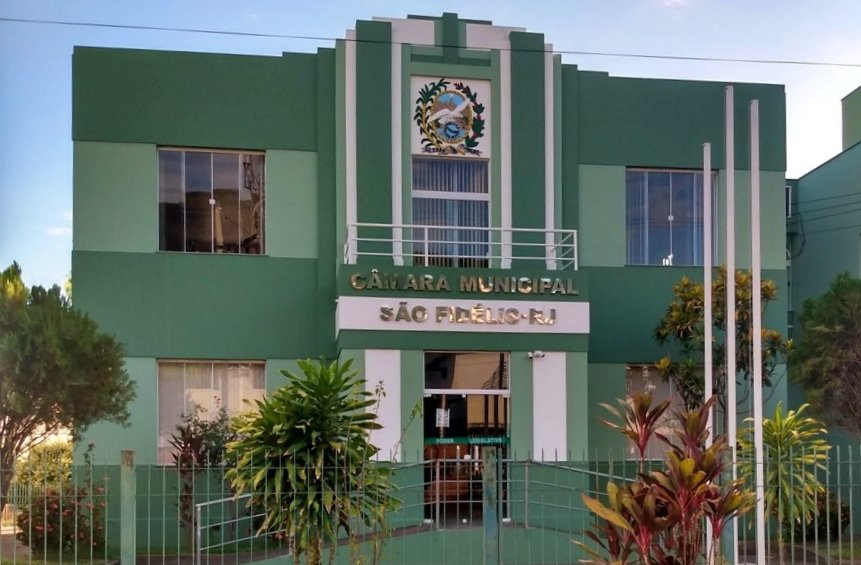 Câmara Municipal de São Fidélis