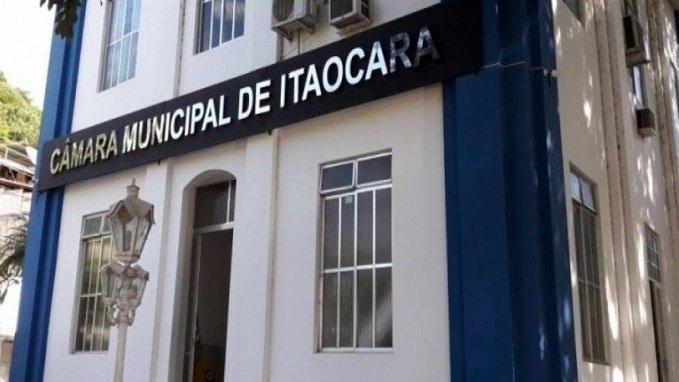Câmara Municipal de Itaocara