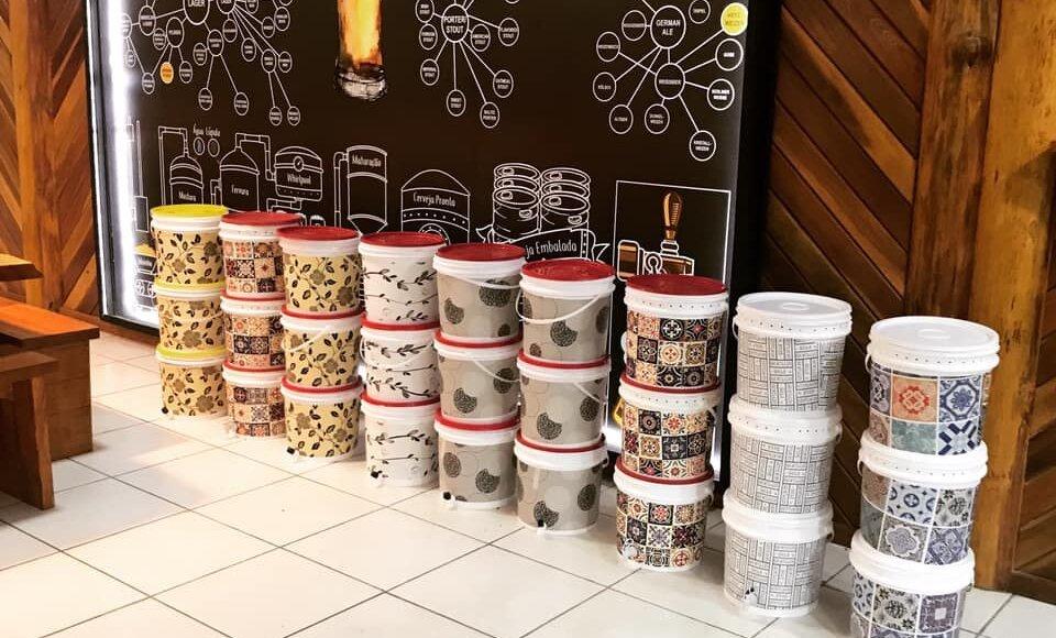 Friburgo: Projeto doa composteiras domésticas para reduzir o lixo orgânico