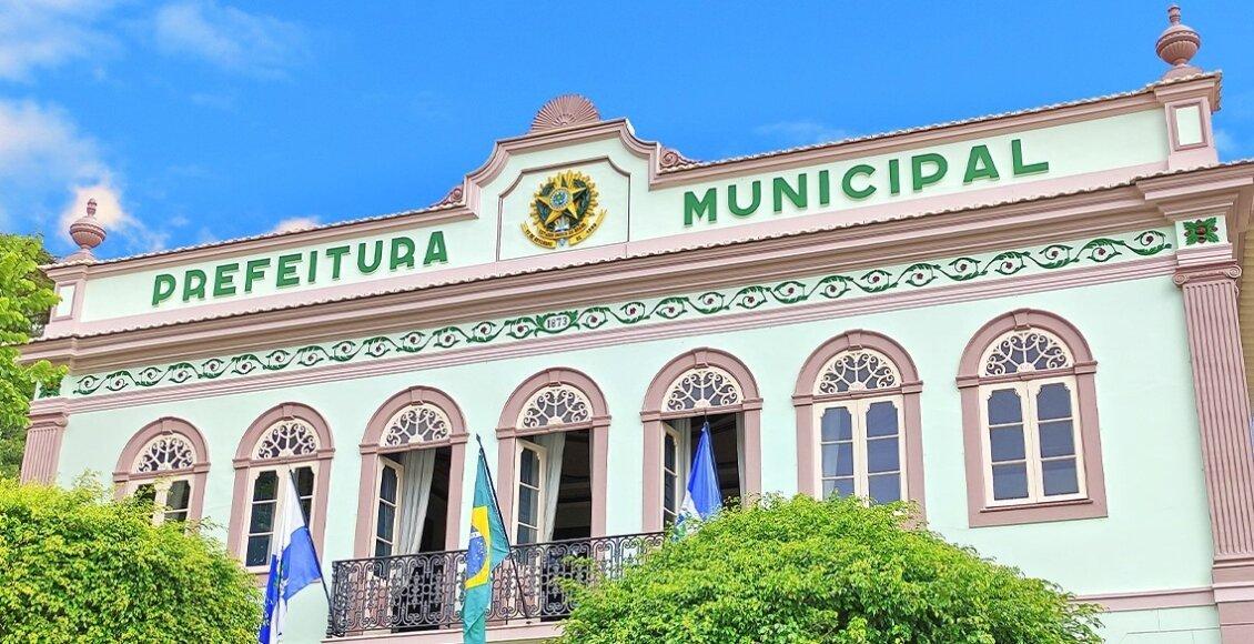 Prefeitura Municipal de Duas Barras