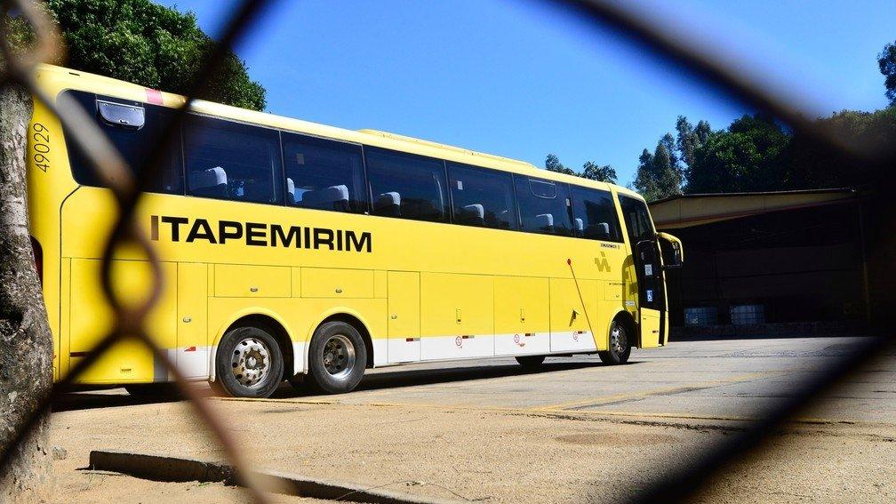 Viação Itapemirim irá assumir transporte coletivo em Nova Friburgo