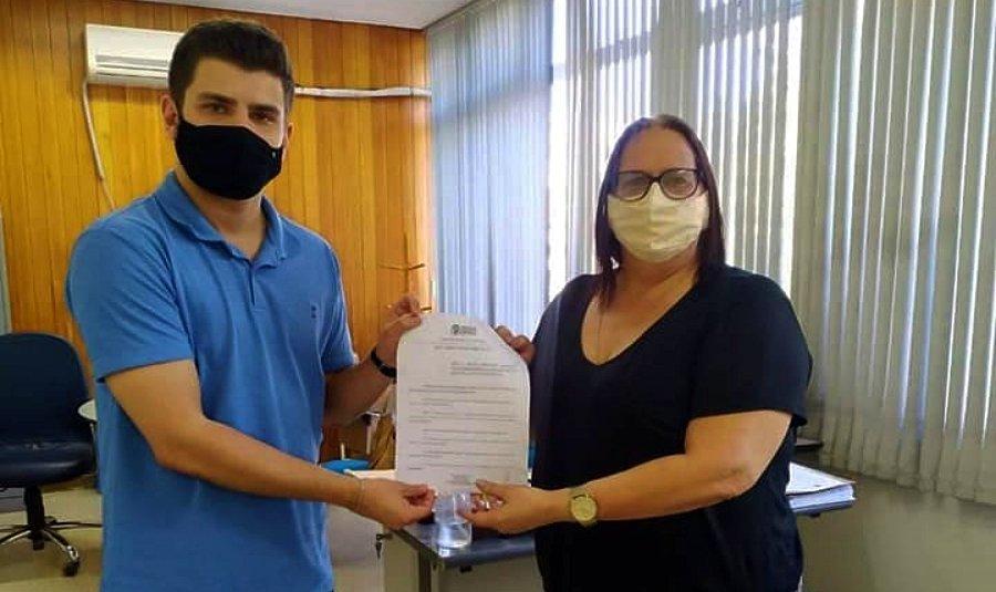 Alunos das escolas de Cantagalo terão orientação profissional para primeiro emprego