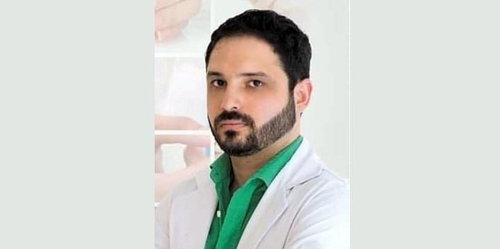 Médico Dr. Fábio Castro morre em decorrência da Covid-19
