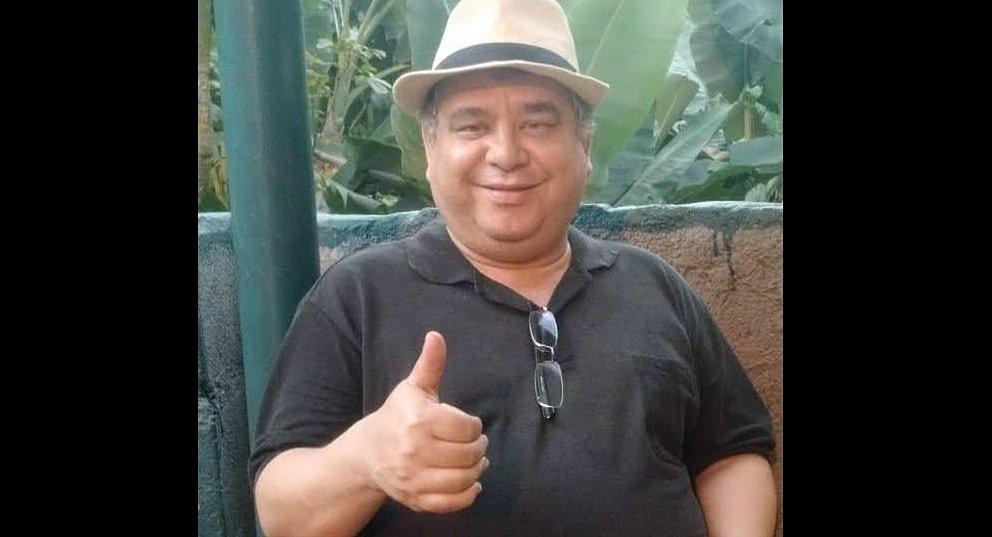 Cantagalo decreta luto de três dias pela morte do vereador Paulinho