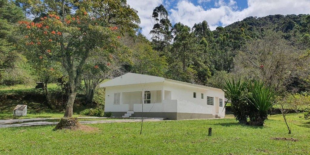 Após seis anos, laboratório de solos da Pesagro-Rio é reinaugurado em Friburgo