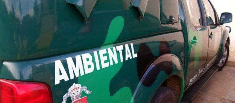 Polícia Ambiental RJ