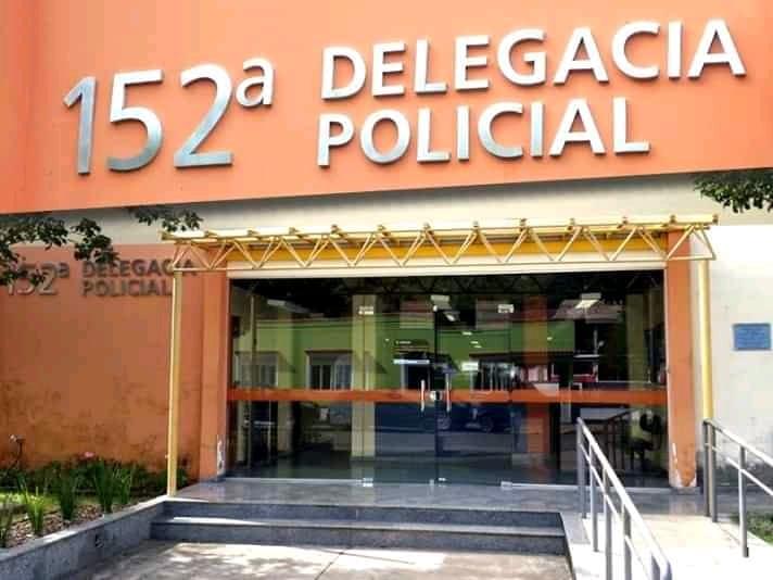 152ª Delegacia de Polícia de Duas Barras RJ