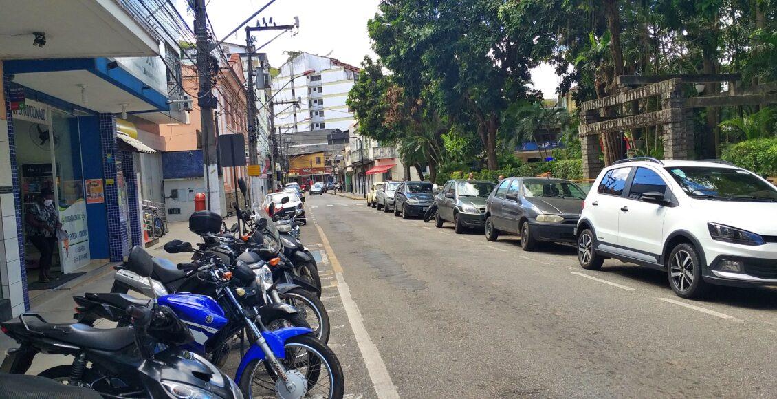 Prefeitura vai realizar testes rápidos de funcionários do comércio em Cantagalo