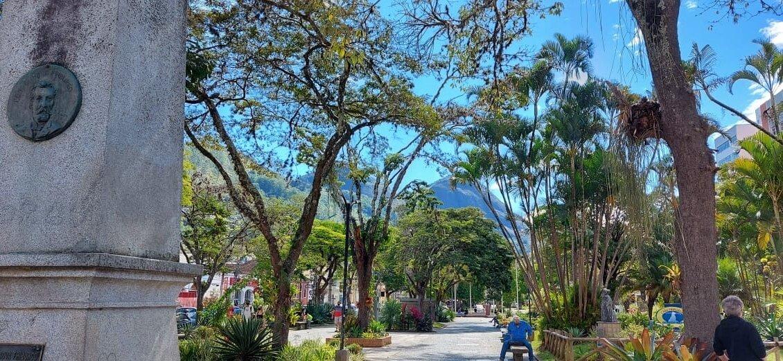 Última semana do outono será com temperaturas baixas no Rio de Janeiro