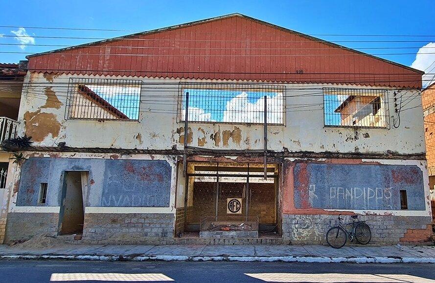 Prefeitura de Aperibé vai revitalizar Clube Social do Aperibeense