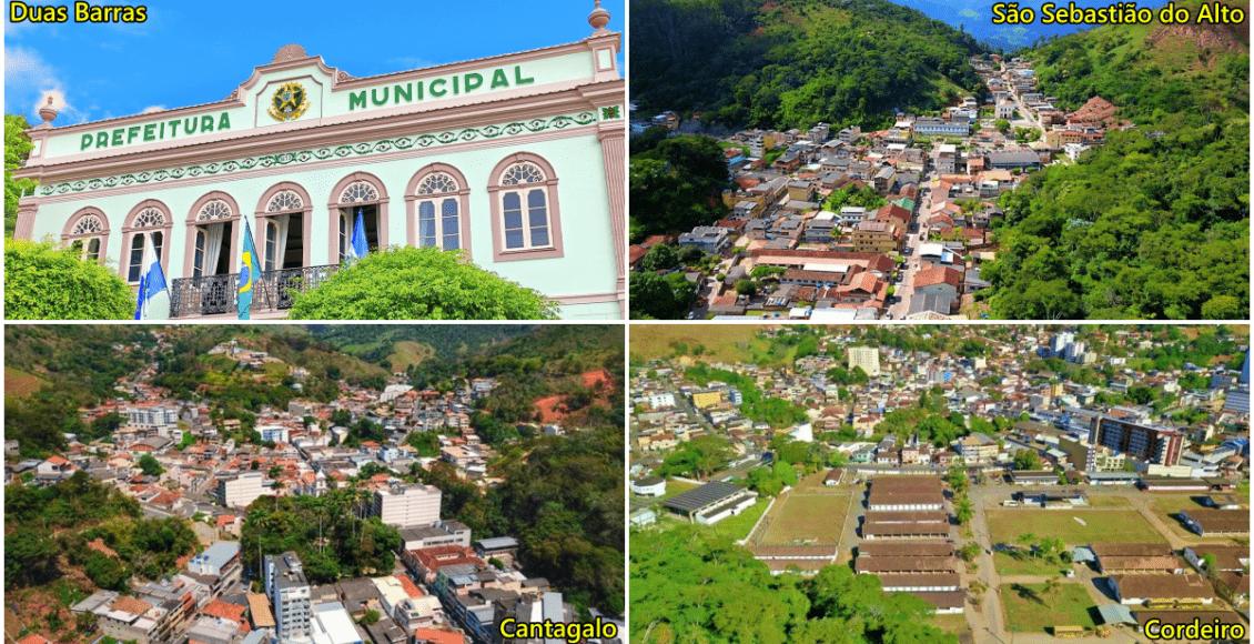 Municípios da região receberão milhões em recursos da privatização da Cedae
