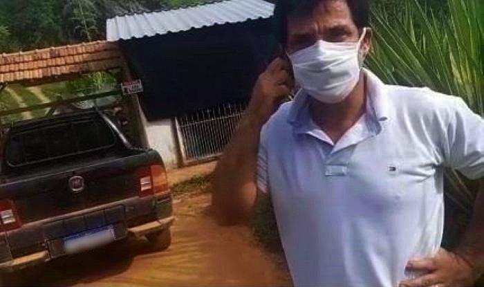 Operação prende ex-prefeito de Carmo e desarticula suposto esquema criminoso