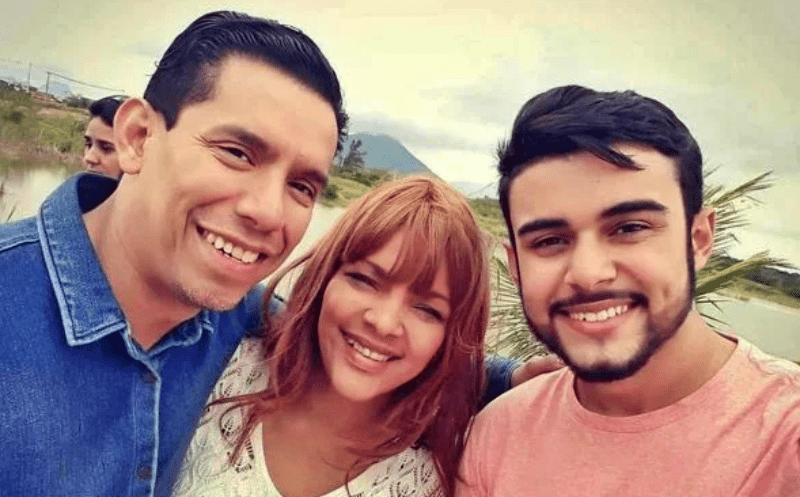 Flordelis confirma namoro com produtor de Macaé 35 anos mais jovem