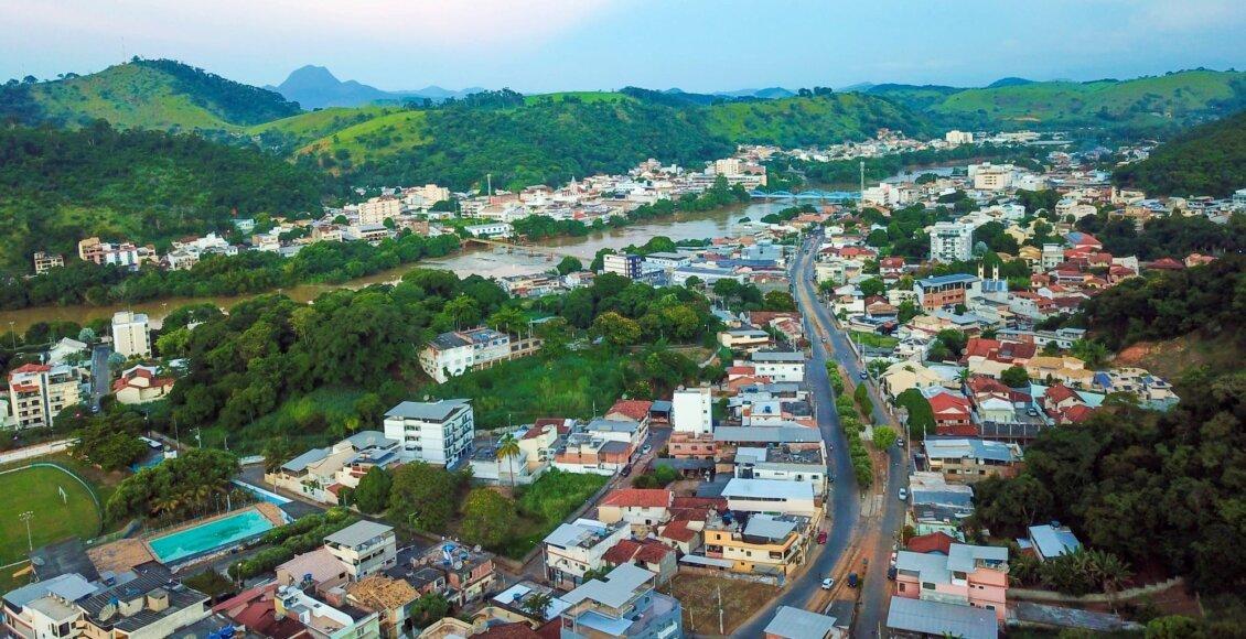 Prefeitura de Pádua decreta lockdown nos distritos de Monte Alegre e Marangatú