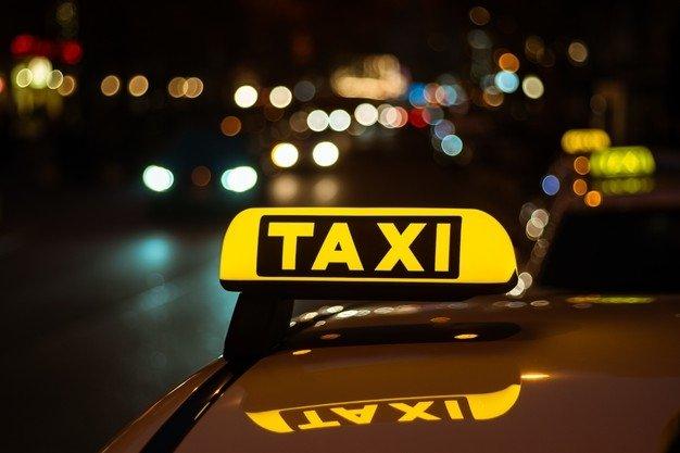 Nova lei estadual permite a taxistas realizar transporte intermunicipal de passageiros