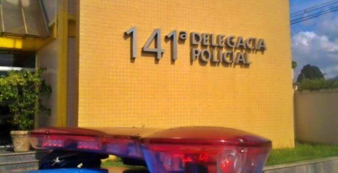 141ªx DP (Delegacia Legal de São Fidélis)