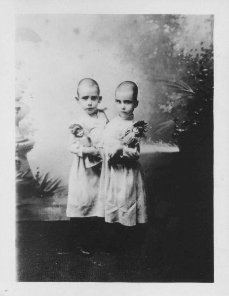 Maria e Rosalina