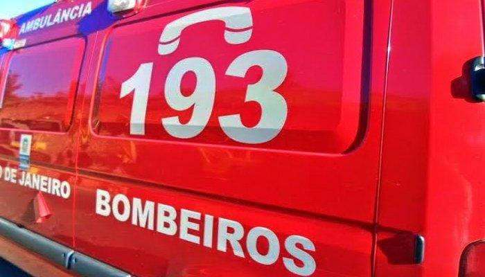 Corpo de Bombeiros de Itaocara voltará a ter ambulância para resgates