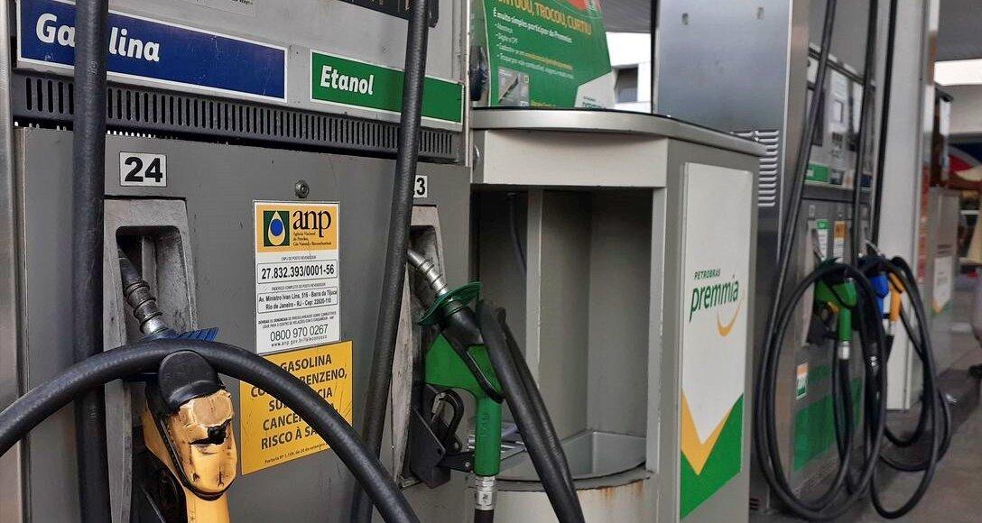 Polícia investiga fraudes em bombas de postos de combustível no RJ