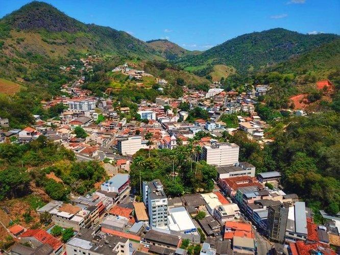 Cantagalo já vacinou mais da metade da população contra a Covid-19