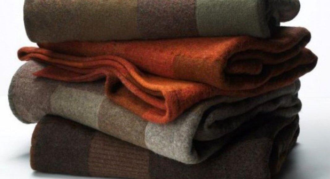 Assistência Social inicia distribuição de cobertores em Cantagalo e Duas Barras