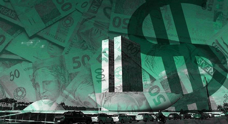 Congresso aprova fundo eleitoral de R$ 5,7 bilhões para 2022