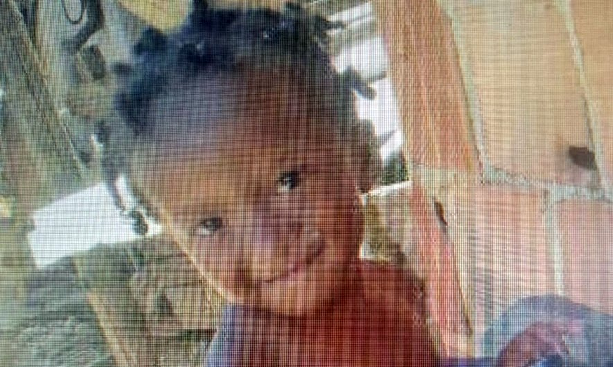 Polícia prende padrasto suspeito de matar menina de 4 anos em Petrópolis