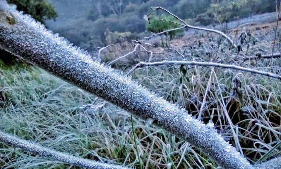 Inmet alerta para queda de temperatura em Cordeiro, Cantagalo, Friburgo e outras cidades