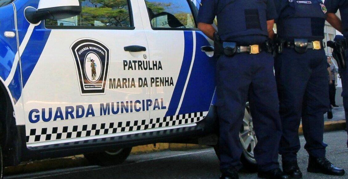 Guardas municipais serão treinados para atender ocorrências da Lei Maria da Penha