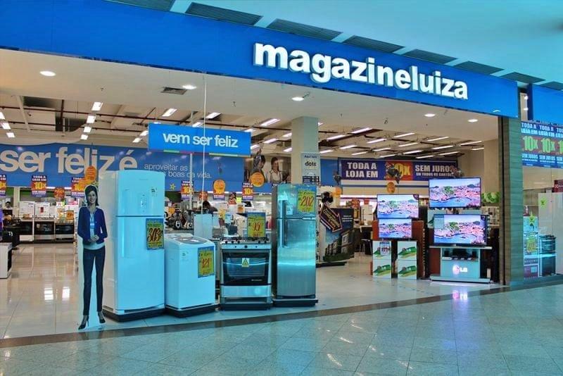 Rede de lojas varejistas Magazine Luiza está com 600 vagas de emprego no RJ