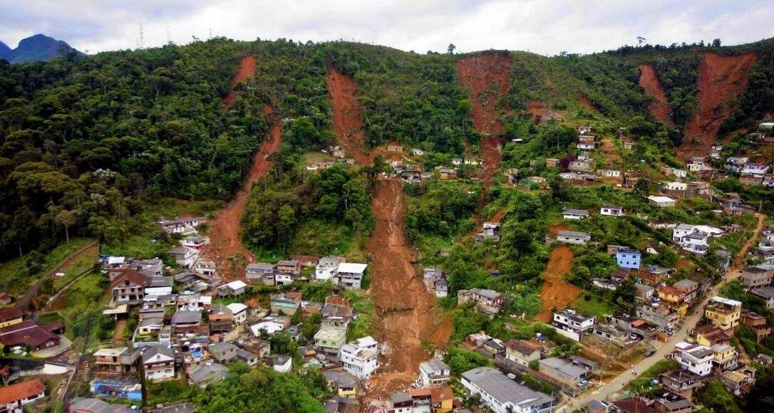 Estado vai construir mais de mil moradias para vítimas da tragédia da Região Serrana em 2011