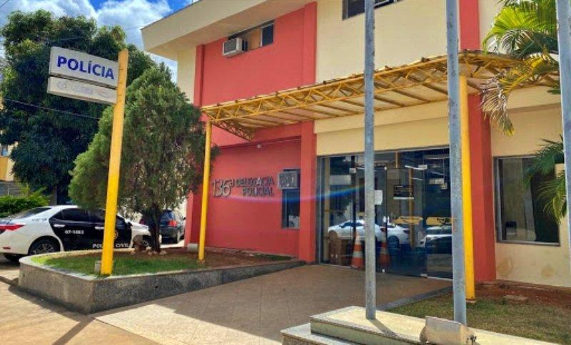 136ª Delegacia Legal de Santo Antônio de Pádua - RJ