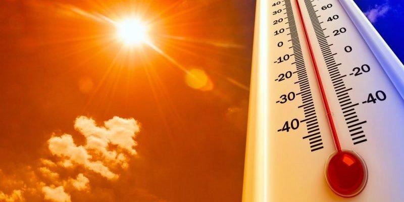 Meteorologia alerta para baixa umidade do ar nos próximos dias no RJ