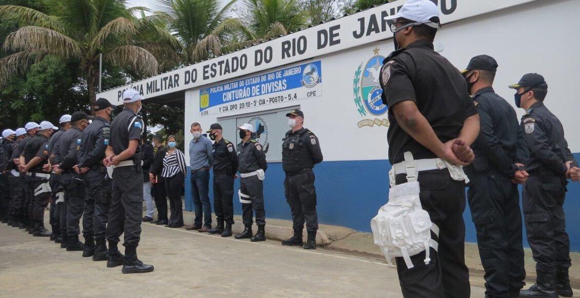 Postos do Cinturão de Divisas são inaugurados em Pádua, Miracema e Itaperuna