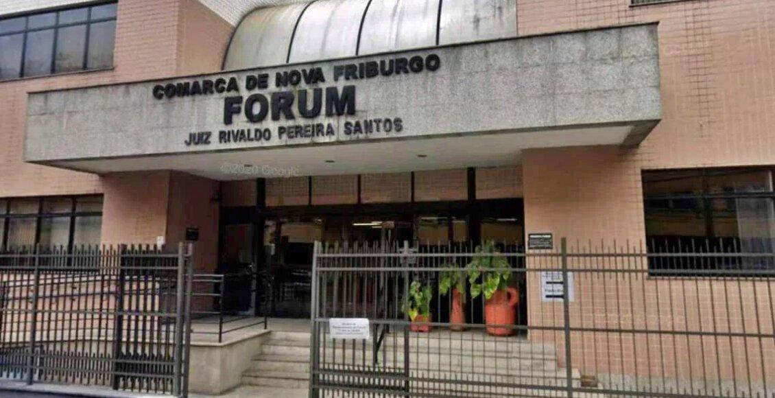 Defensoria Pública de Nova Friburgo