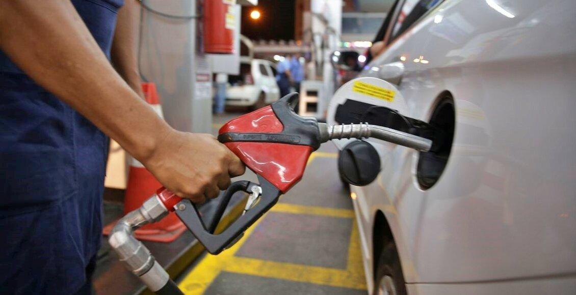 Gasolina no estado do Rio de Janeiro já é a mais cara do Brasil