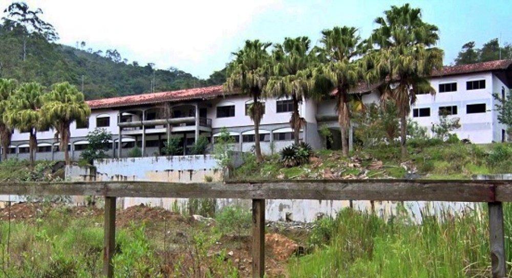 Friburgo: Ministério Público Federal cobra conclusão do Hospital do Câncer