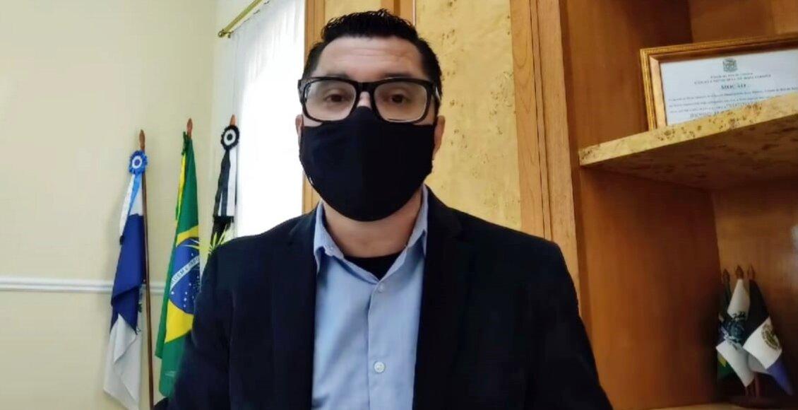 Friburgo: Itapemirim desiste de contrato e prefeito fala em 'multa milionária'