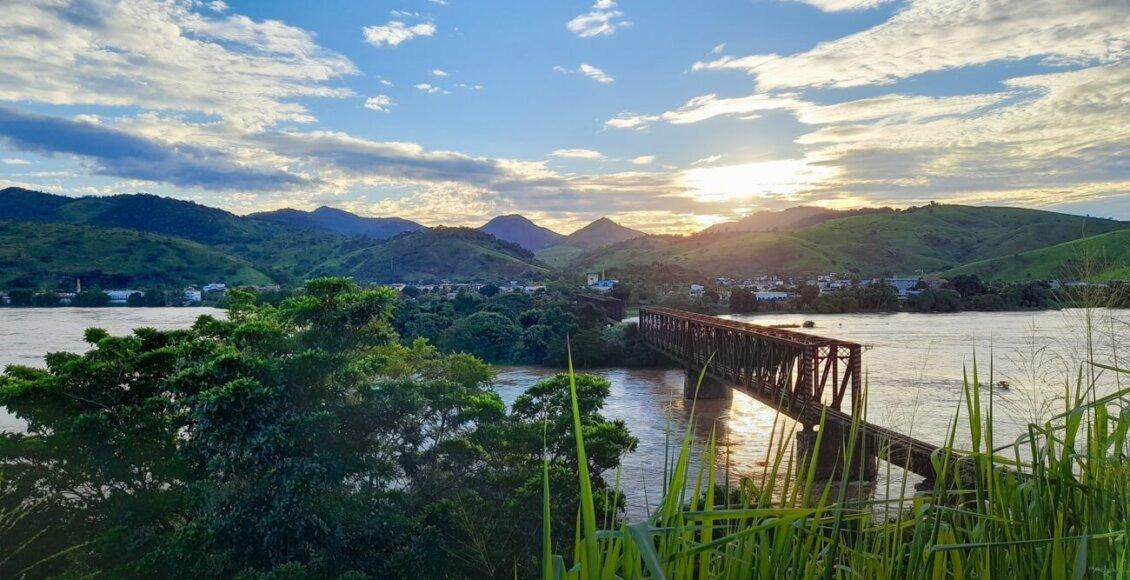 São Fidélis RJ - Cidade Poema - Norte Fluminense