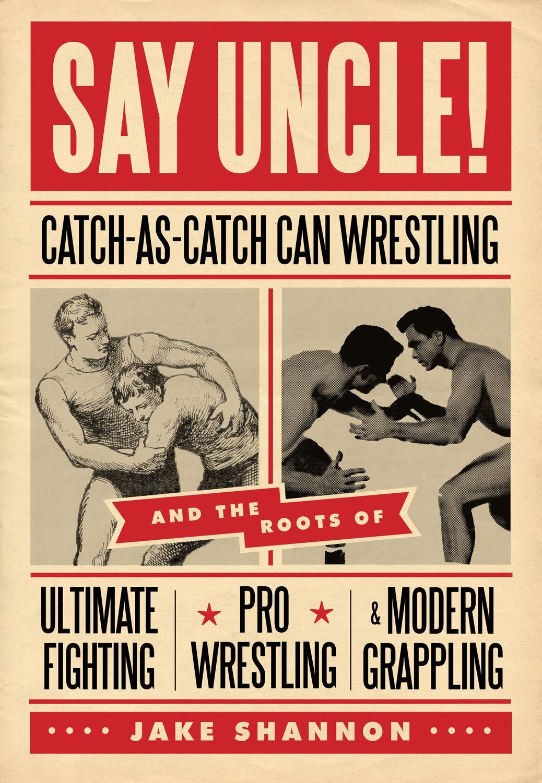 Catch as catch can, lutas greco-romana que ocorriam antes da luta de box. Acervo internet