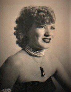 Moça-dama do Lupanar. Acervo Wilma Villaça