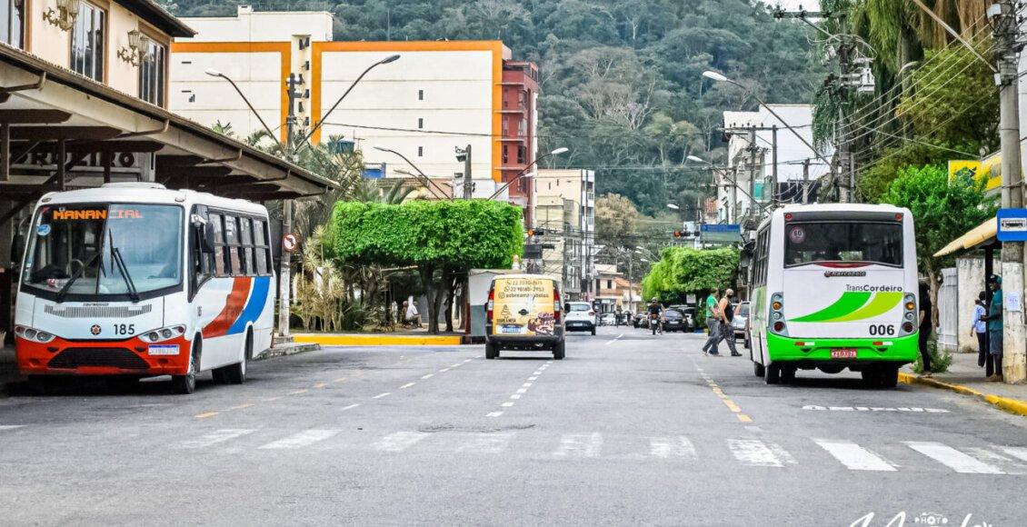 Centro de Cordeiro - RJ